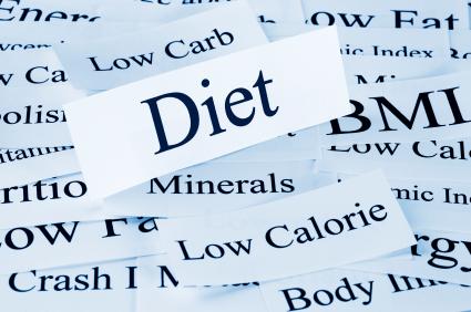 Diet Concept