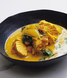 salmoncurry