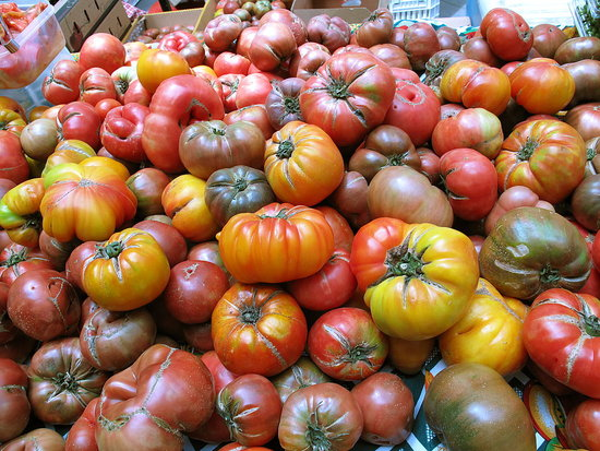 heirloomtomatoes