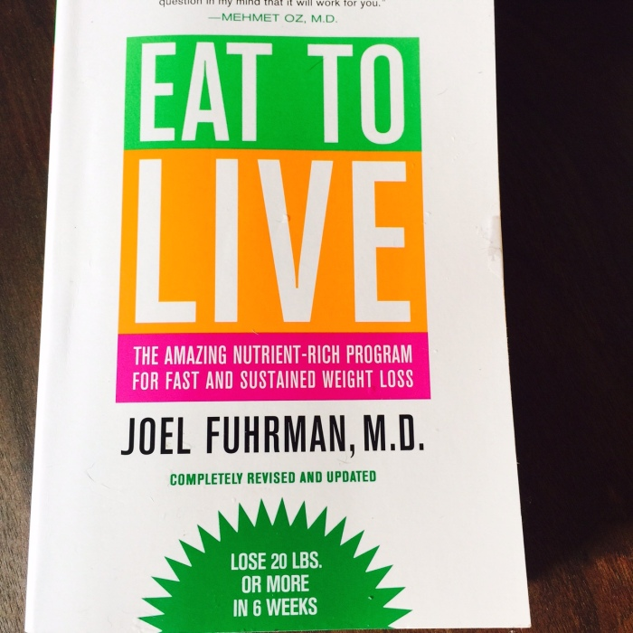 Mindful Eating: Eat To Live