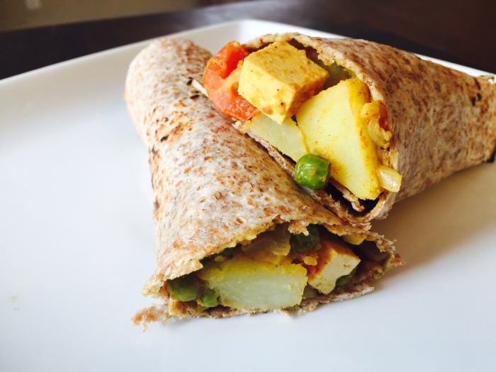 No Need To Trade In Tasty For Healthy – A Lunch Idea To ProveIt