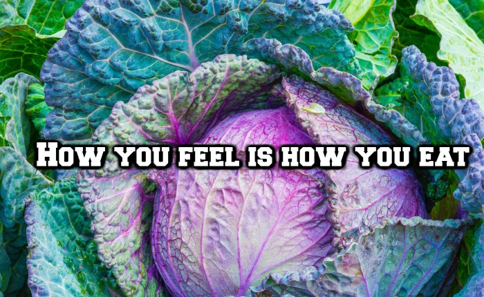 The magic of nutrition; improve your health, feel empowered and change yourlife!